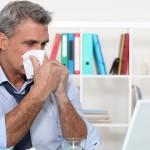 """Причины возникновения """"офисной"""" аллергии."""