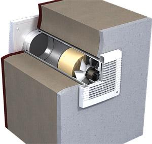 Воздух в вашем доме – взгляд под микроскопом.
