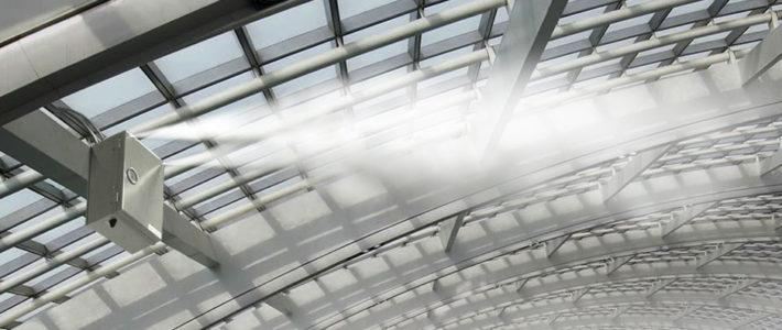 Влажность воздуха — забота о здоровье