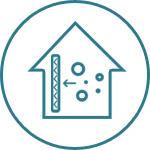 Бытовые системы пылеудаления