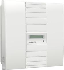 Вентиляционная панель Komfort CO2