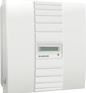 Новые вент. панели Klasse 70 Komfort CO2