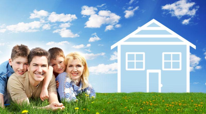 Чистый дом без пыли для вашей семьи