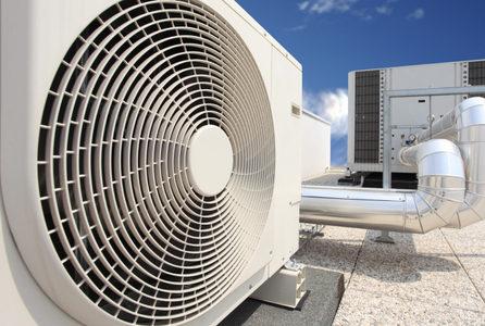 Вентиляционные системы обзор