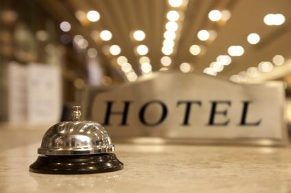 Оптимизация процессов в работе гостиницы